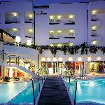 Belvedere Hotel, Riccione