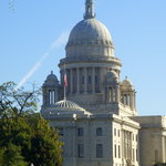 Providence  RI State House