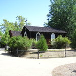 Siskiyou County Museum