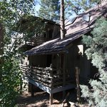 Bear Creek Motel and Cabinsの写真