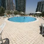 Фотография Marina Hotel Apartments