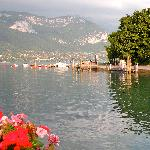  Lac d&#39;Annecy