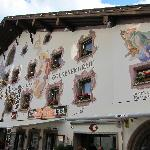 Photo de Hotel Goldener Greif