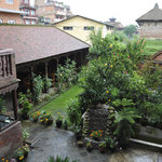 Vajra Guest House & Restaurant