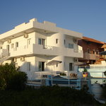 Foto Olga Beach Apartments