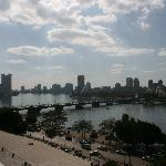  Nile from Hilton