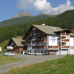 Hotel Etoile De Neige