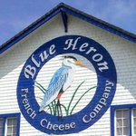 Blue Heron Cheese & Wine Company