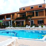 Photo of Kavos Scrivas ApartHotel Corfu