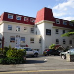 West Cliff Inn