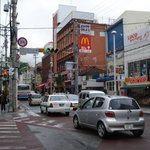 International Street (Kokusai Dori)