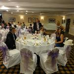 Foto di Tewkesbury Park Hotel, Golf & Country Club