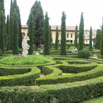 Giardino Giusti