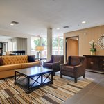 Vagabond Inn Executive Rancho Cordova