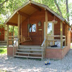 Badlands/ White River KOA