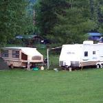  Rv Parking