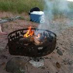  Beach/Fire Ring