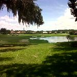 Φωτογραφία: Lake Jovita Golf and Country Club