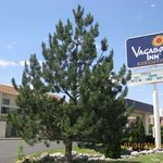 Vagabond Inn Excutive Reno