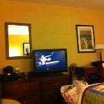 Foto van Courtyard by Marriott Princeton