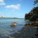 Oleta River State Park
