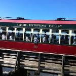  trolley