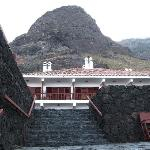 Photo de Parador Hotel El Hierro