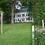 White Rocks Inn Bed and Breakfast