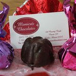 ‪Monica's Chocolates‬
