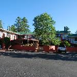 The Budget Sierra Inn in Prescott