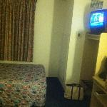 Motel 6 Brownsville Foto