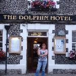 Foto The Dolphin Hotel