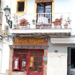 Photo de Hostal Miguel