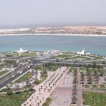 Photo de Corniche Hotel Apartments