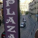 Photo de Hostal Plaza
