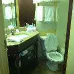 Holiday Inn Express Morehead Foto