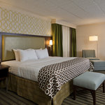 BEST WESTERN PREMIER The Central Hotel &amp; Conference Center