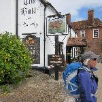 Bull Inn at Streatley의 사진