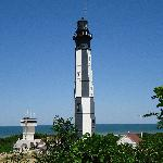 New Lighthouse