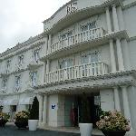 Photo of Gran Hotel Suances