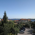  View from Apartments Bilic