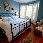 Bilde fra The Chadwick Bed & Breakfast