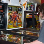 Silverball Pinball Museum