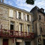  More Bergerac architecture