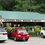 ‪Jackson Hole Gem Mine‬