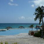 Foto de Frangipani Beach Resort