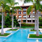 Фотография JW Marriott Panama Golf & Beach Resort