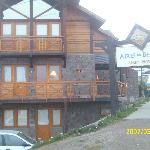 Aires Del Beagle Apart Hotel의 사진