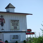 Country Squire Innの写真
