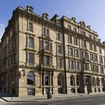 Premier Inn Newcastle Quayside